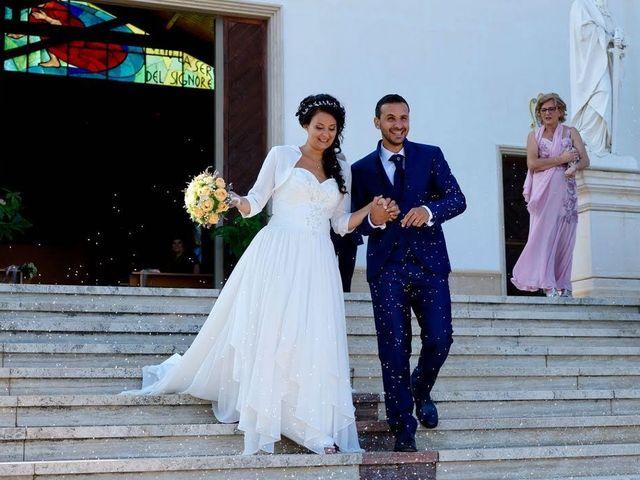 Il matrimonio di Paolo e Veronica a Riace, Reggio Calabria 4
