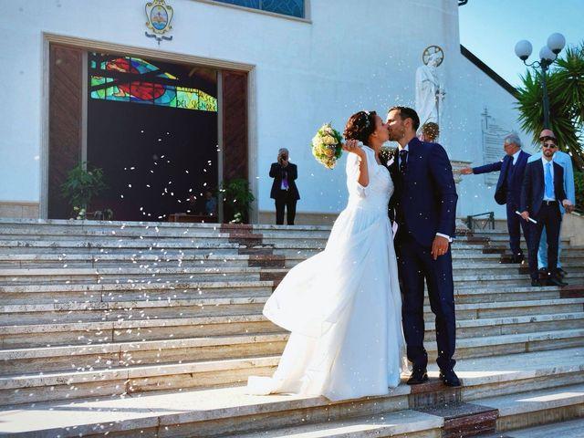 Il matrimonio di Paolo e Veronica a Riace, Reggio Calabria 6