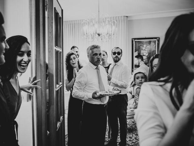 Il matrimonio di Luca e Patrizia a Casarano, Lecce 7
