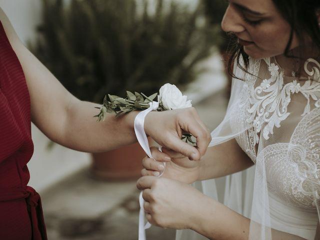 Il matrimonio di Luca e Patrizia a Casarano, Lecce 12