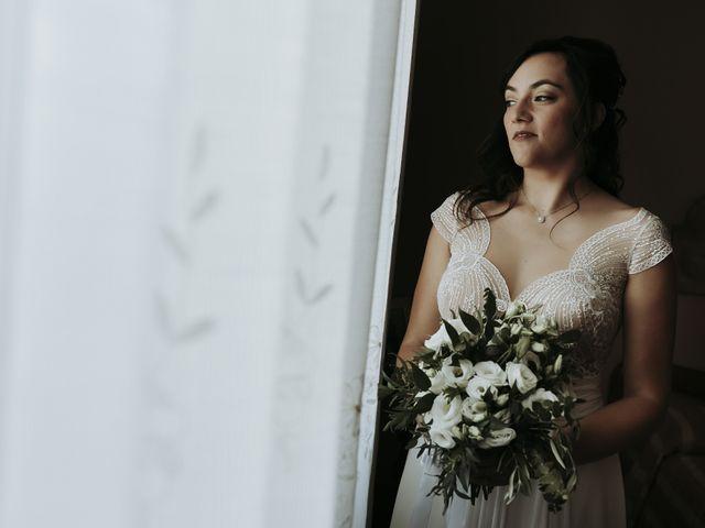 Il matrimonio di Luca e Patrizia a Casarano, Lecce 13