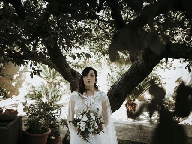 Il matrimonio di Luca e Patrizia a Casarano, Lecce 15