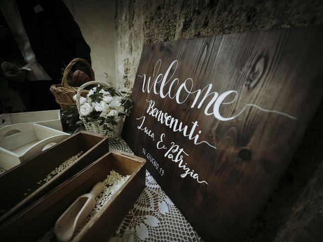 Il matrimonio di Luca e Patrizia a Casarano, Lecce 17