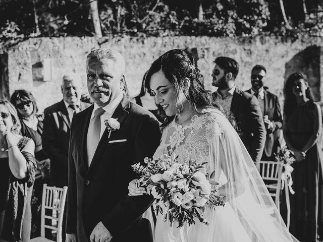 Il matrimonio di Luca e Patrizia a Casarano, Lecce 19