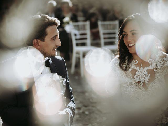 Il matrimonio di Luca e Patrizia a Casarano, Lecce 22