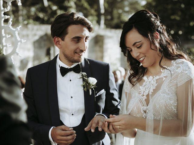 Il matrimonio di Luca e Patrizia a Casarano, Lecce 23