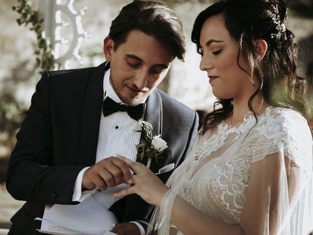 Il matrimonio di Luca e Patrizia a Casarano, Lecce 24