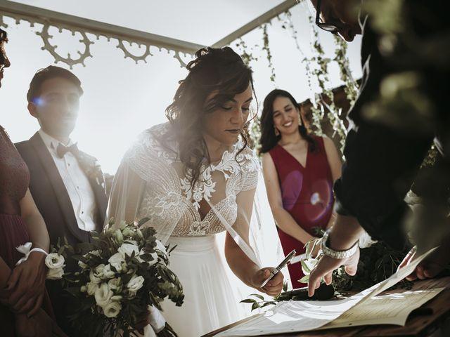 Il matrimonio di Luca e Patrizia a Casarano, Lecce 25