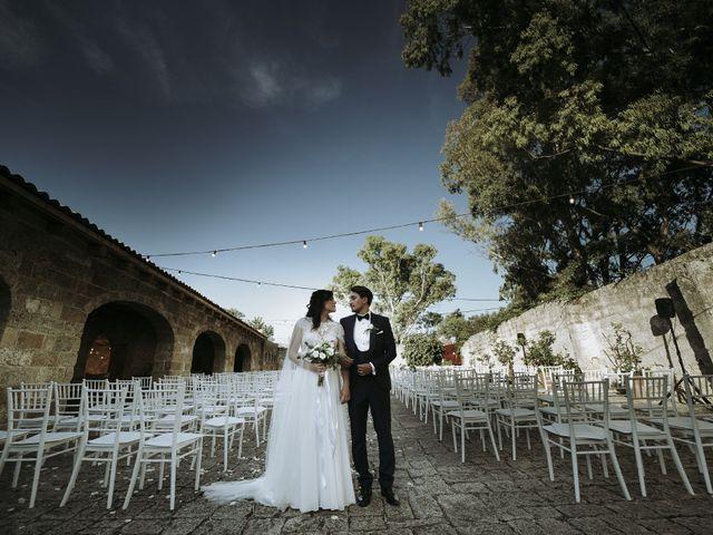 Il matrimonio di Luca e Patrizia a Casarano, Lecce 27