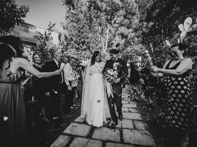 Il matrimonio di Luca e Patrizia a Casarano, Lecce 28