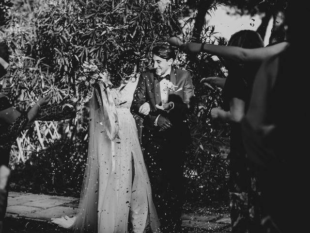 Il matrimonio di Luca e Patrizia a Casarano, Lecce 29