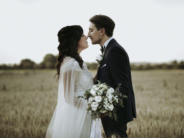 Il matrimonio di Luca e Patrizia a Casarano, Lecce 31