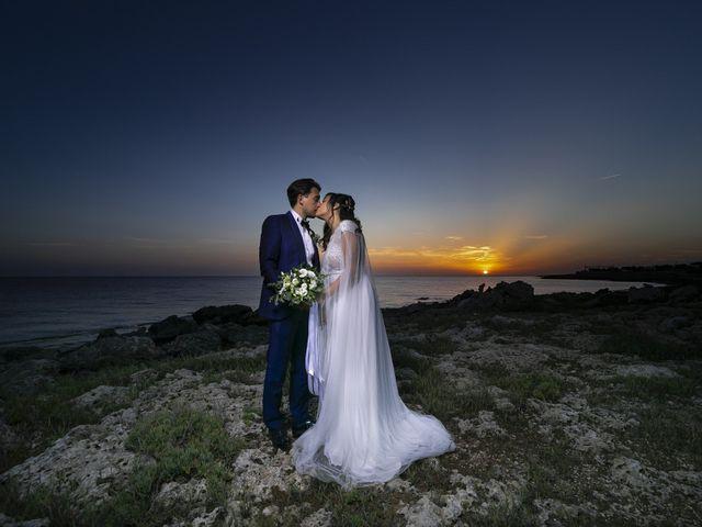 Il matrimonio di Luca e Patrizia a Casarano, Lecce 35