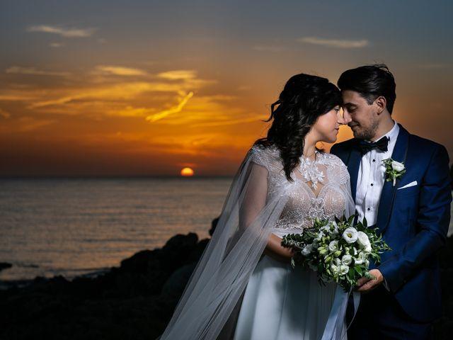 Il matrimonio di Luca e Patrizia a Casarano, Lecce 36