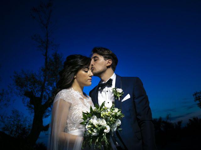 Il matrimonio di Luca e Patrizia a Casarano, Lecce 37