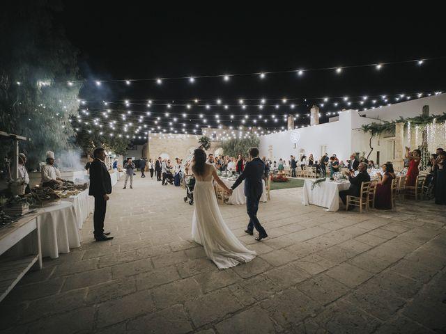Il matrimonio di Luca e Patrizia a Casarano, Lecce 41