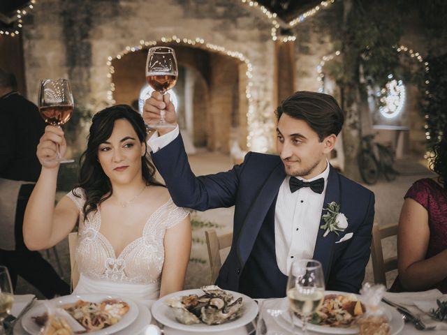 Il matrimonio di Luca e Patrizia a Casarano, Lecce 42