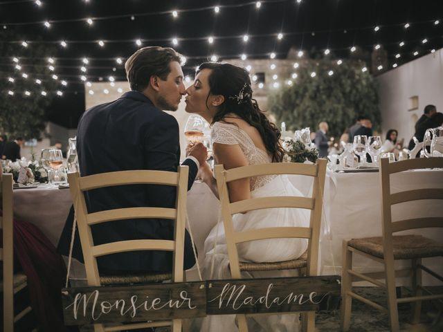 Il matrimonio di Luca e Patrizia a Casarano, Lecce 43