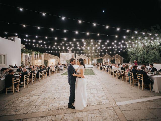 Il matrimonio di Luca e Patrizia a Casarano, Lecce 44