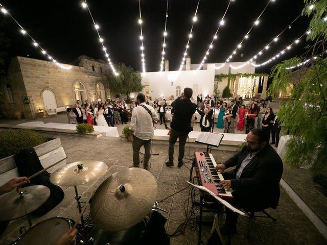 Il matrimonio di Luca e Patrizia a Casarano, Lecce 45