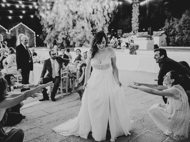 Il matrimonio di Luca e Patrizia a Casarano, Lecce 51