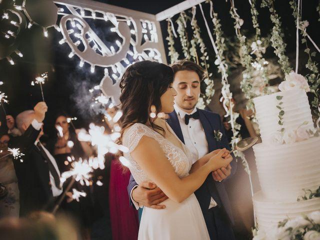 Il matrimonio di Luca e Patrizia a Casarano, Lecce 54
