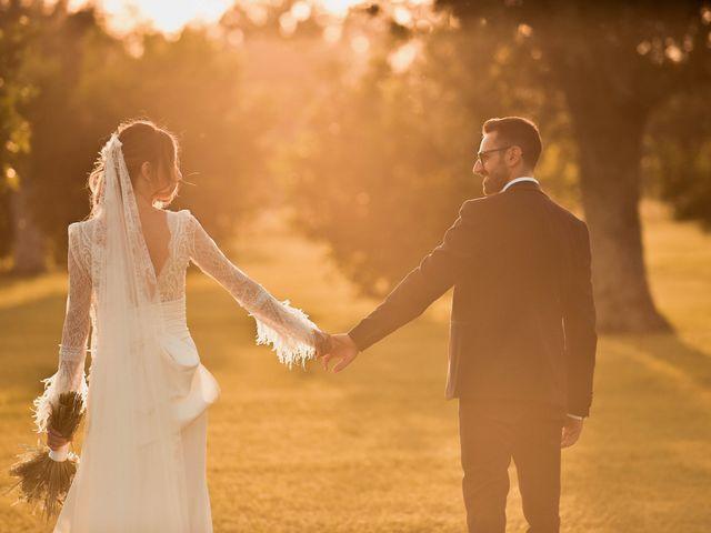 Le nozze di Giovanni e Mariarosaria