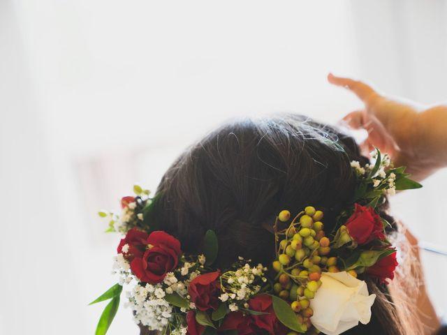 Il matrimonio di Alessandro e Silvia a Merone, Como 9