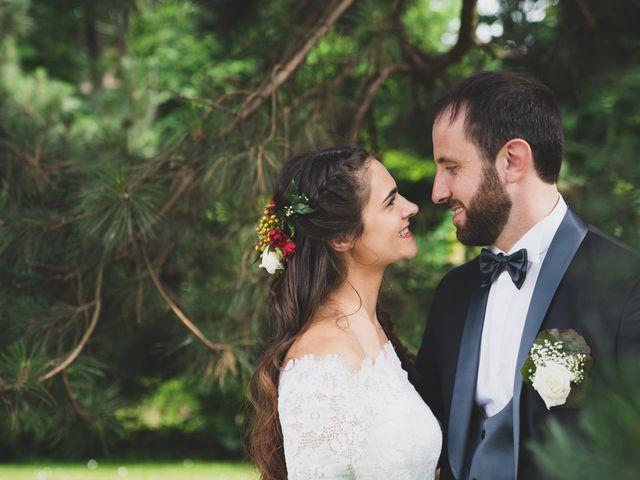 Il matrimonio di Alessandro e Silvia a Merone, Como 37
