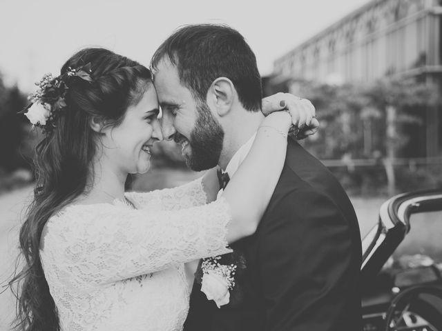 Il matrimonio di Alessandro e Silvia a Merone, Como 42