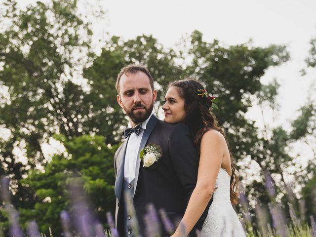 Il matrimonio di Alessandro e Silvia a Merone, Como 48