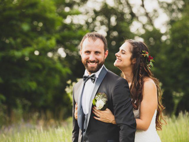 Il matrimonio di Alessandro e Silvia a Merone, Como 55