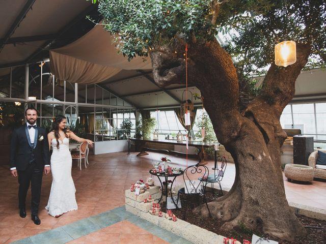 Il matrimonio di Alessandro e Silvia a Merone, Como 56
