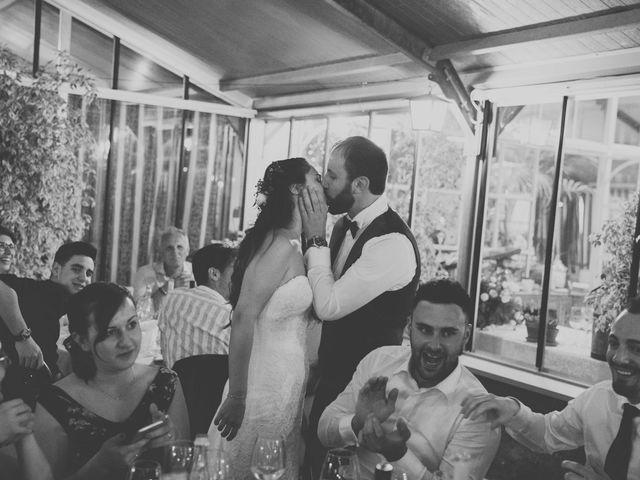 Il matrimonio di Alessandro e Silvia a Merone, Como 57