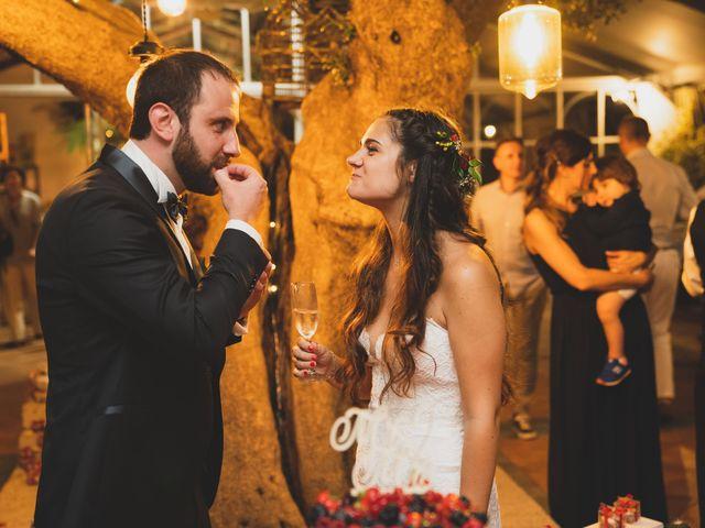 Il matrimonio di Alessandro e Silvia a Merone, Como 62