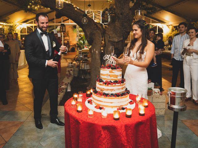 Il matrimonio di Alessandro e Silvia a Merone, Como 64