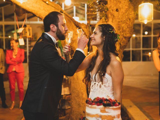 Il matrimonio di Alessandro e Silvia a Merone, Como 66