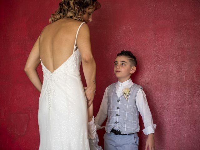 Il matrimonio di Enrico e Vanessa a Chivasso, Torino 23