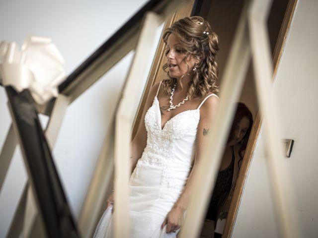 Il matrimonio di Enrico e Vanessa a Chivasso, Torino 26