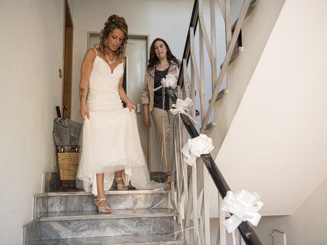 Il matrimonio di Enrico e Vanessa a Chivasso, Torino 27