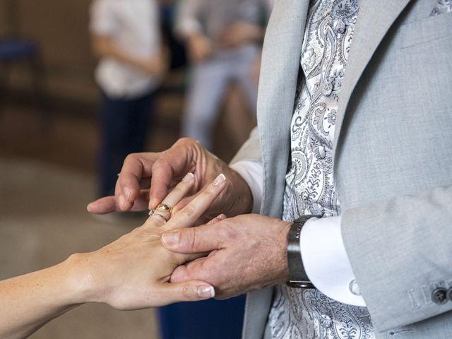 Il matrimonio di Enrico e Vanessa a Chivasso, Torino 39