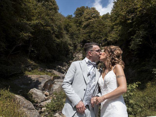 Il matrimonio di Enrico e Vanessa a Chivasso, Torino 51