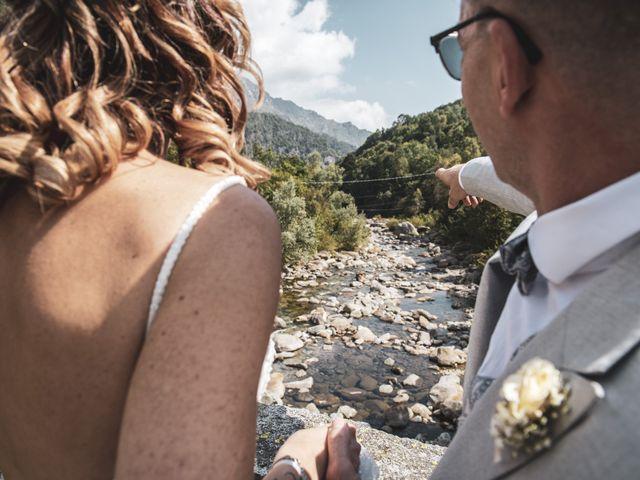 Il matrimonio di Enrico e Vanessa a Chivasso, Torino 59