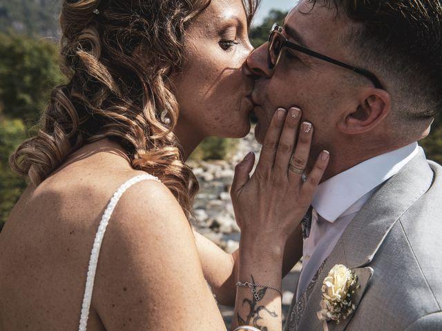 Il matrimonio di Enrico e Vanessa a Chivasso, Torino 60