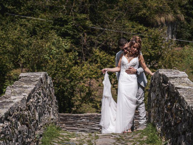 Il matrimonio di Enrico e Vanessa a Chivasso, Torino 63