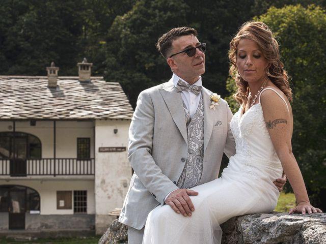 Il matrimonio di Enrico e Vanessa a Chivasso, Torino 65