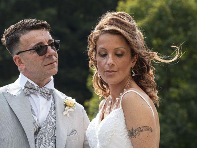 Il matrimonio di Enrico e Vanessa a Chivasso, Torino 66