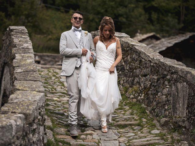 Il matrimonio di Enrico e Vanessa a Chivasso, Torino 68