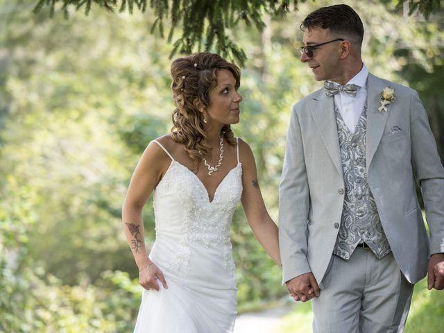 Il matrimonio di Enrico e Vanessa a Chivasso, Torino 73