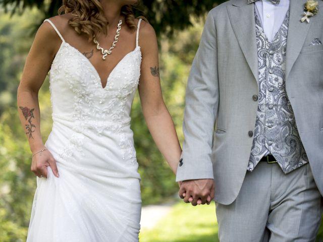 Il matrimonio di Enrico e Vanessa a Chivasso, Torino 74
